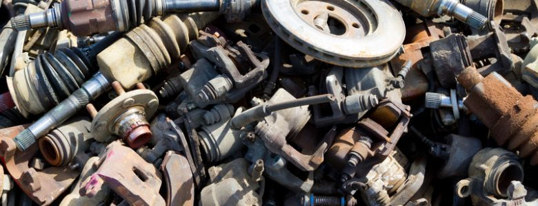 Finding used auto parts at your local junkyard could be a great way to find what you need for a reasonable cost, but consider these factors first.